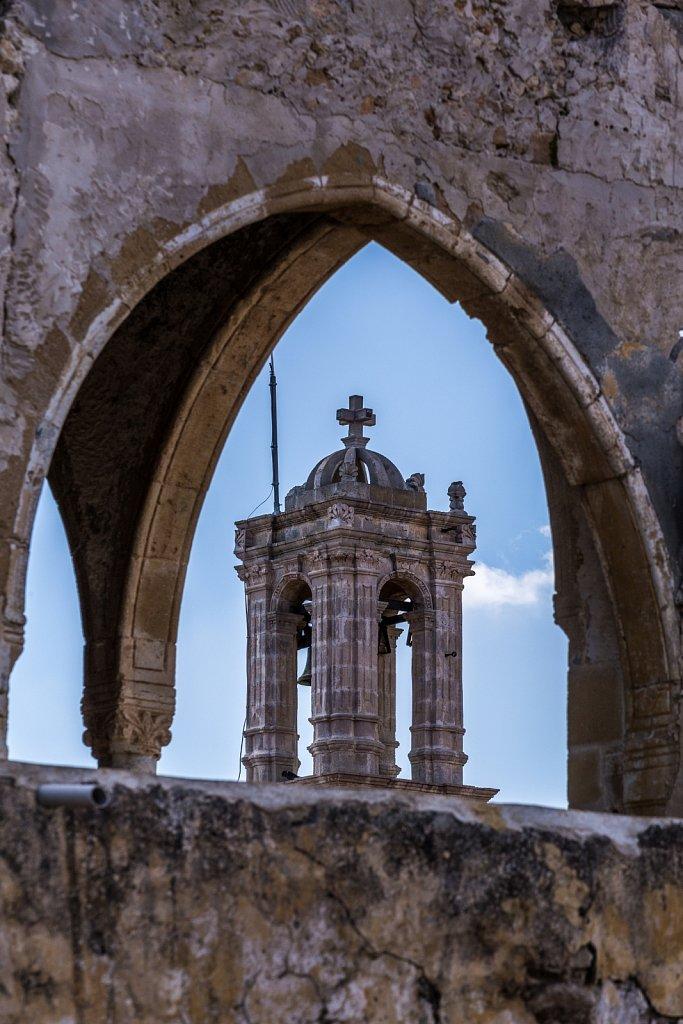 St Panteleimon-Myrtou